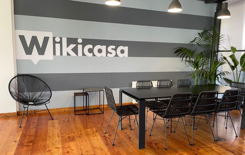 Ufficio wikicasa